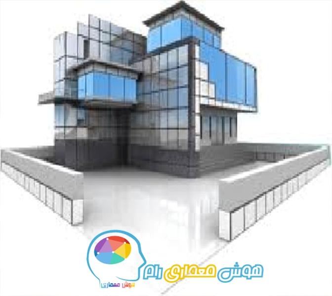 کیج پروژه های دانلودی ایرانی و خارجی مسکونی | +500 پروژه