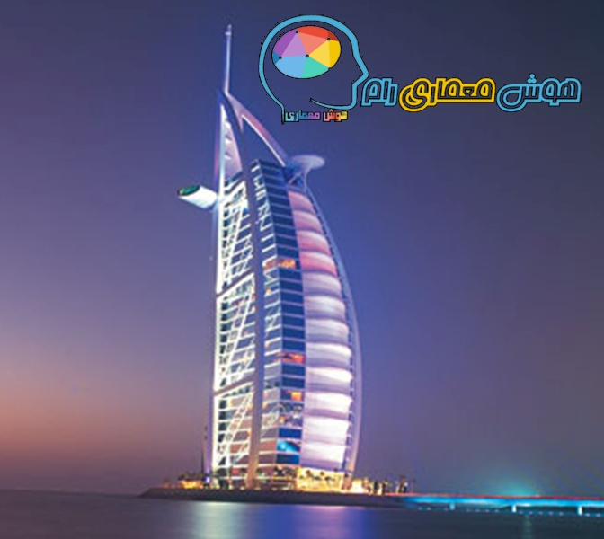 پکیج پروژه های دانلودی ایرانی و خارجی هتل | +100 پروژه
