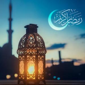 پکیج 5 استوری ماه مبارک رمضان